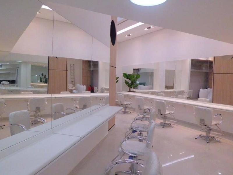 Espelho de 2 Metros São Bernardo Centro - Espelho para Apartamento