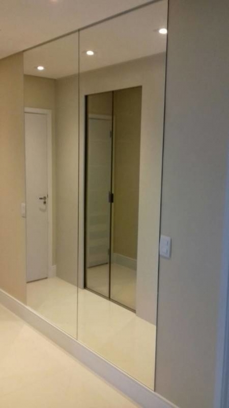 Espelho para Quarto Preço Vila Morumbi - Espelho para Apartamento