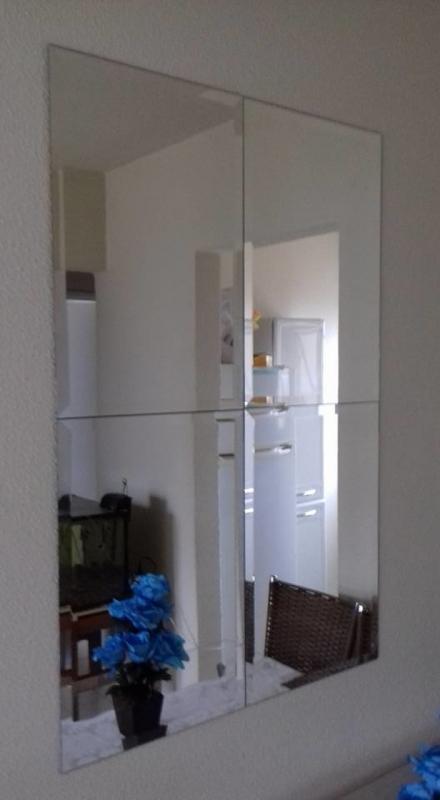 Espelho para Sala de Jantar Santana de Parnaíba - Espelho para Banheiro