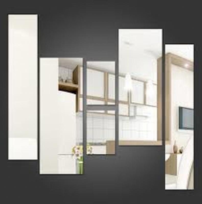 Espelho para Salão Raposo Tavares - Espelho para Quarto