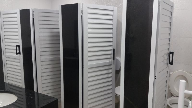 Esquadria Guaianazes - Esquadria Alumínio Branco
