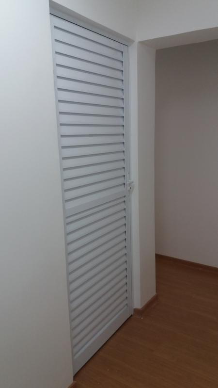 Esquadrias Alumínio Branco Biritiba Mirim - Esquadria Blindex