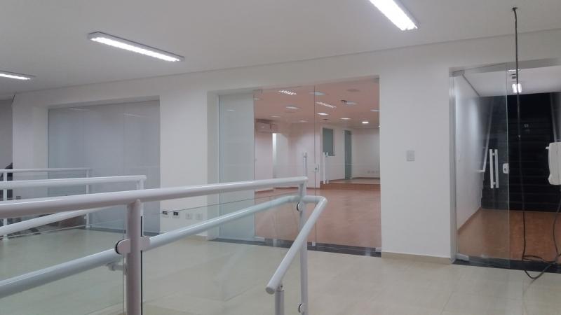 Guarda Corpo Escada Preço Jardim das Acácias - Guarda Corpo área Externa