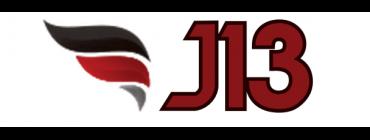 Guarda Corpo com Torre Belenzinho - Guarda Corpo de Inox - J13 Esquadrias de Vidros