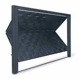 comprar portão de alumínio articulado Itapevi