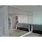 espelho de corpo inteiro preço Vila Gustavo