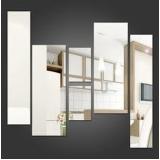 espelho para apartamento Nova Piraju