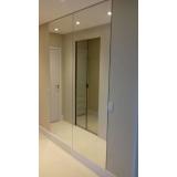 espelho para quarto preço Jardim Guarapiranga