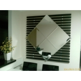 espelho para sala Ibirapuera