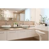 orçamento de móveis de vidro para banheiros Vila Sônia