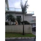 vidraçaria para sacada mais próximo Vila Romana