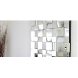 vidraçarias e espelhos Vila Prudente