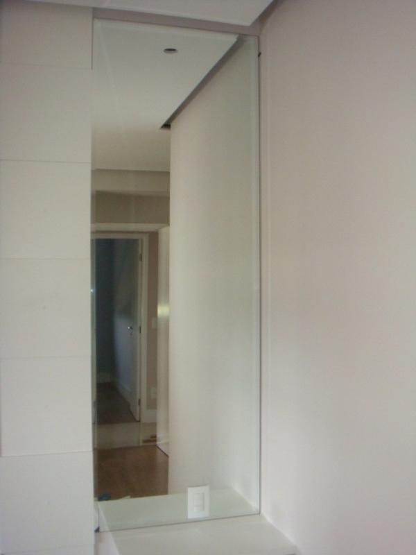 Valor Espelho de Corpo Inteiro Balneário Mar Paulista - Espelho para Banheiro